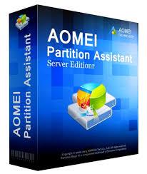 AOMEI Partition Assistant 8.8 Crack 2020 Download