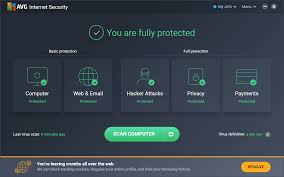 AVG Internet Security 2020 V20.3 Crack 2020 FRee Download [LATEST]