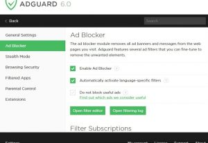 Adguard Premium 7.4 Crack 2020 Download