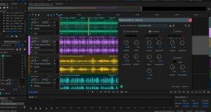 Adobe Audition CC 2020 V13.0.0.519 Crack Free Download