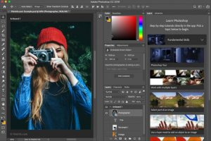 Adobe Photoshop 2020 V21.1.1.121
