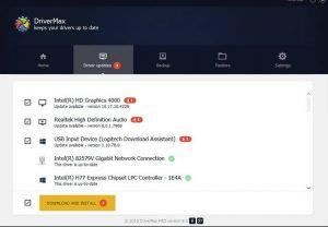 DriverMax Pro 11.16.0.33 Crack 2020 Download