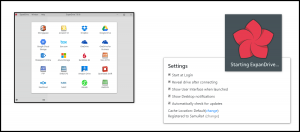 ExpanDrive 7.9.0 With Crack 2020 Full