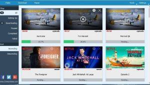 FlixGrab+ Premium 5.0.10.418 Crack 2020 Download