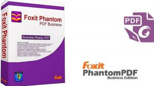 Foxit PhantomPDF Business 10.0.0.35798 Crack Download