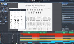 Guitar Pro 7.5.4 Build 2020 Crack