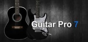 Guitar Pro 7.5.4 Build 2020 Crack Free Download