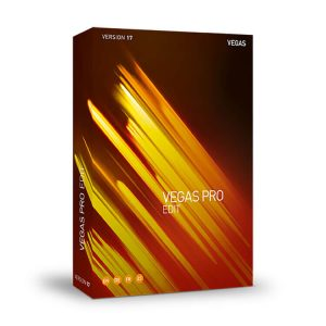 Magix Vegas Pro Version 2020 With Crack Full