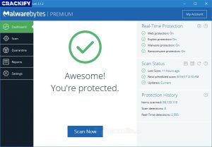 Malwarebytes Anti Exploit Premium 1.13.1.117