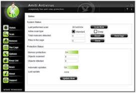 Netgate Amiti Antivirus 25.0.366 Crack
