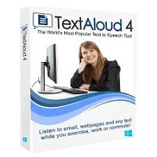 NextUp TextAloud 4.0.49 Crack Free Download