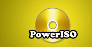 PowerISO 7.6 Crack 2020 License Key Free Download