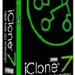 Reallusion IClone Pro 7.72.3818.1 Crack 1