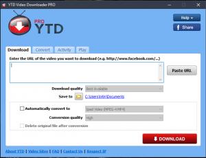 YTD Video Downloader Pro 5.9.16.3 Crack Download