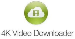 4K Video Downloader 4.12.4.3660 Crack Free Download