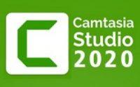 Camtasia Studio 2020