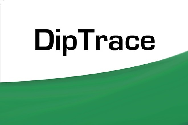 DipTrace 4.0.0.2 Multilingual Full Crack Free Download