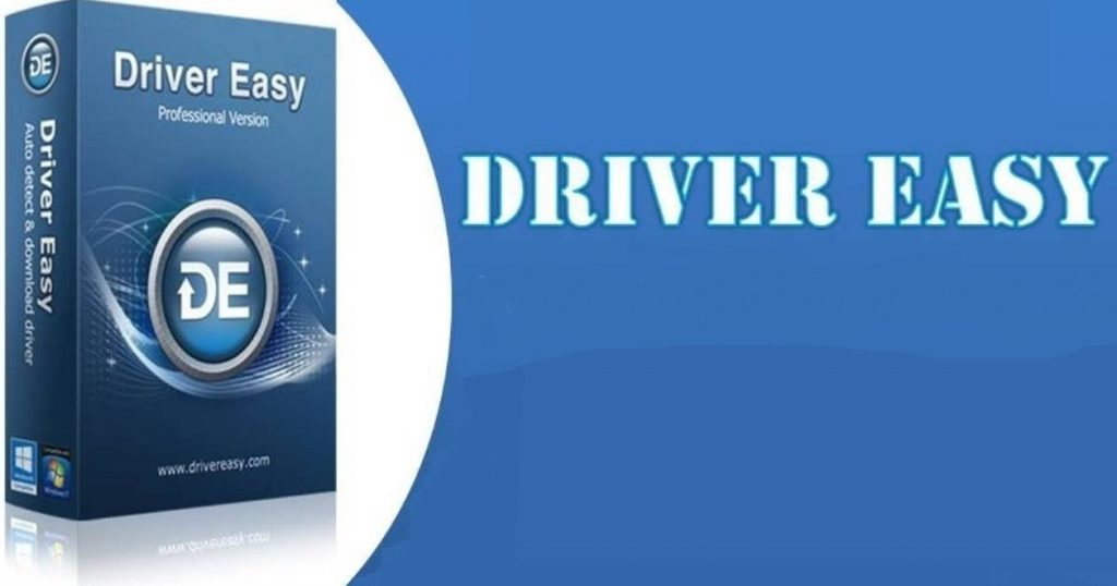 Driver Easy Professional Cover 1