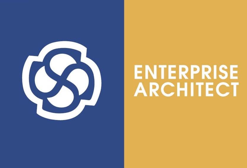 Enterprise Architect Cover