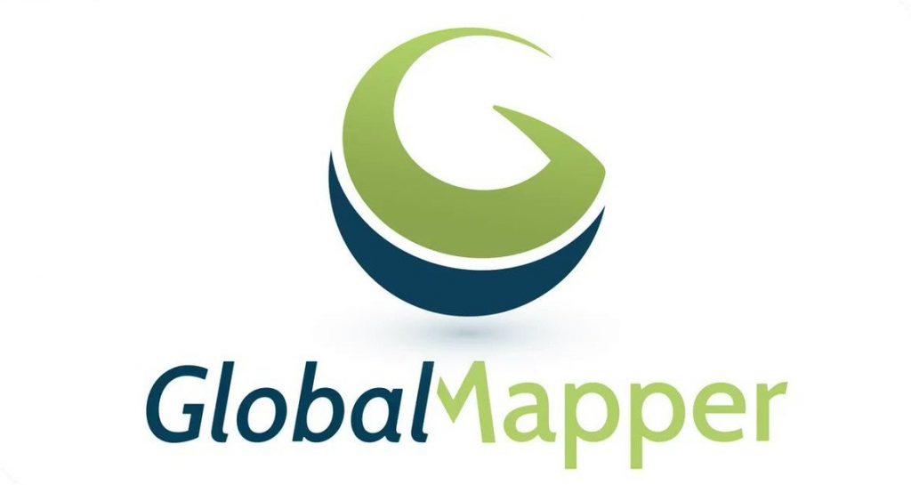 Global Mapper Logo
