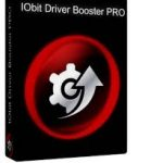 IObit Driver Booster Pro 7.5.0.741 Crack