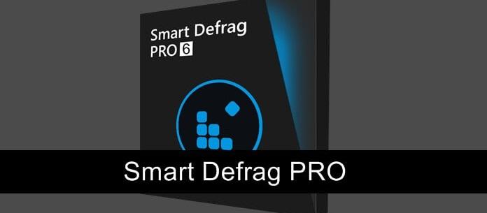 IObit Smart Defrag Pro 6.5.5.102 Crack Free Download