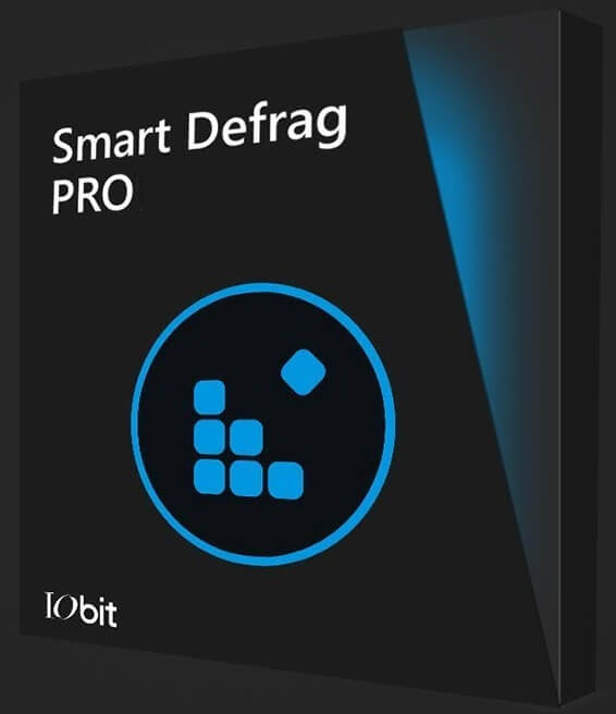 IObit Smart Defrag Pro 6.5.5.102 Crack Free Download