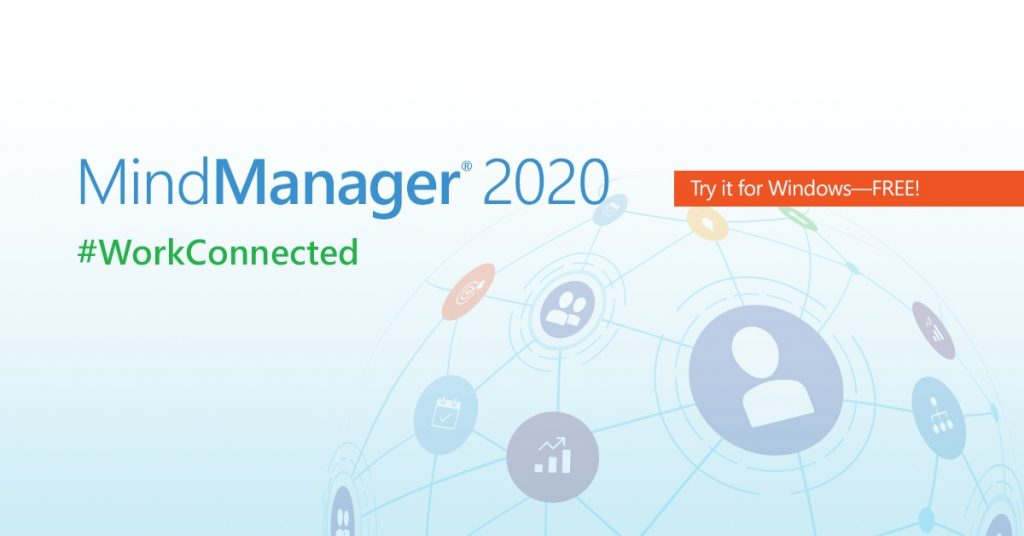 Mindjet MindManager v20.1.238 Crack Free Download