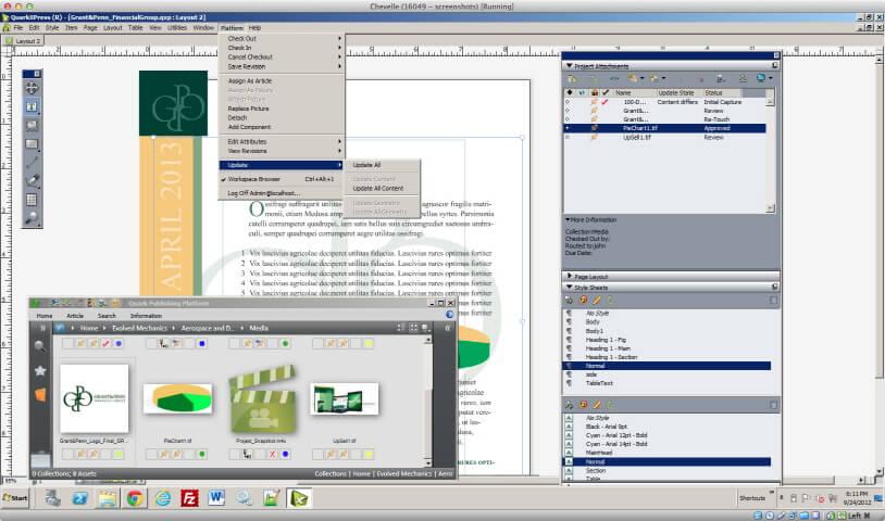 QuarkXPress 2020 V16.0 CrackSetup Download1