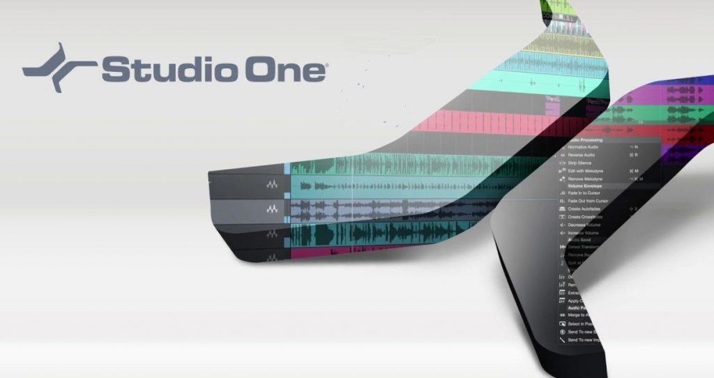 Studio One Pro 4.6.2.58729 Keygen With Crack [2020] Free Download