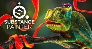 Substance Painter 2020 6.1.2.349 Crack Free Download