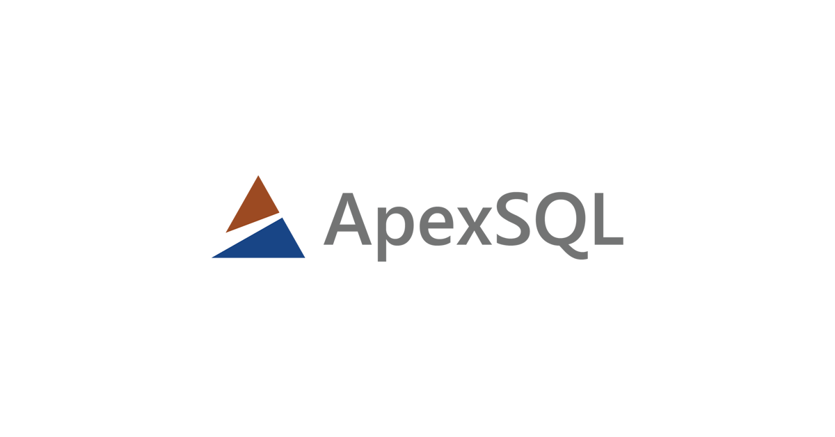 ApexSQL Log 2018 Crack + Activation Key Free Download