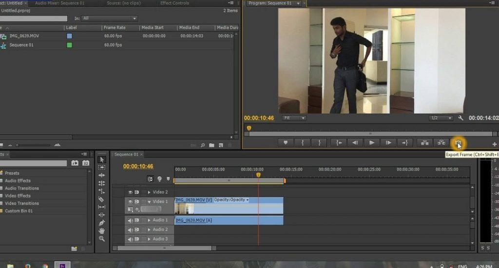 Adobe Premiere Pro 2020 V14.3.1.45 Crack Download