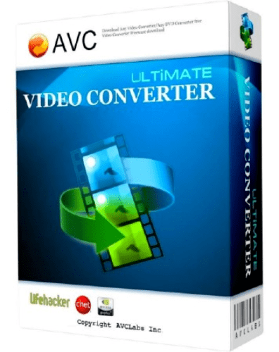 Any Video Converter Ultimate 7.0.4 Crack With Full License Key Free Download
