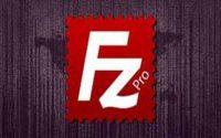 FileZilla Pro 3.49.2 Crack Free Download