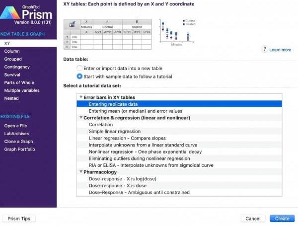 GraphPad Prism Full Version Download
