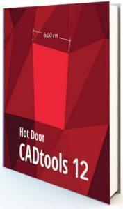 Hot Door CADtools 12.1.3 Crack Download