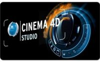 Maxon CINEMA 4D Studio S22.118 Full Crack Download