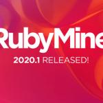 RubyMine Crack + License Key 2020.1 MacOS Torrent Download