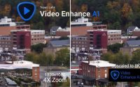 Topaz Video Enhance AI 1.2.3 Crack Free Download