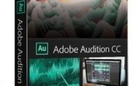 Adobe Audition CC 2020 v13.0.8.43 With Crack Free Download
