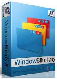 windowblinds 10.84 Crack