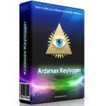 Ardamax Keylogger 5.2 Crack Torrent & Fully Keygen Free Download [2020]
