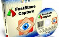 FastStone Capture 9.4 Full Crack + Serial Key Free Download
