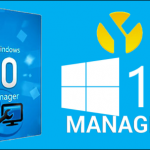 Yamicsoft Windows 10 Manager 3.3.1 Crack Download
