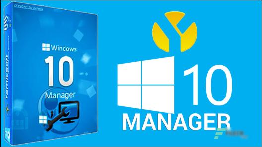 Yamicsoft Windows 10 Manager 3.3.1 Crack Download