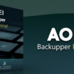 AOMEI Backupper Professional 4.6.0 Crack