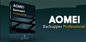 AOMEI Backupper Pro 6.0 Full Crack License Key Download