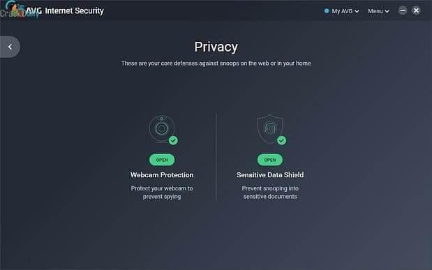 AVG Internet Security 2020 v20.6.3135 Serial Key 2020 Crack Free Download