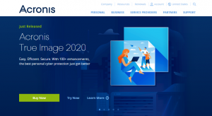 Acronis True Image 2020 Build 30290 Bootable ISO Crack Free Download